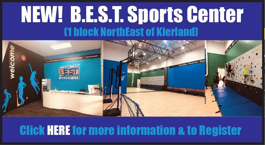 Sports Center Camp