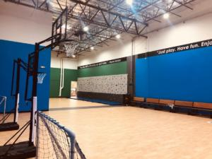 Brand New Scottsdale Facility gym